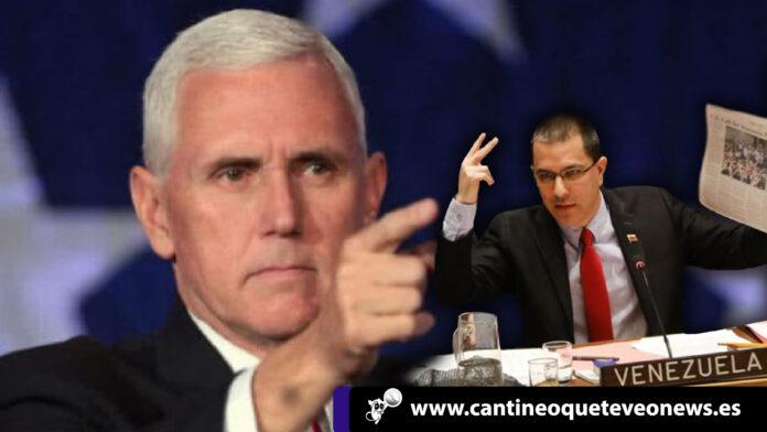 Tensiones en la ONU - crisis en venezuela - cantineoqueteveo