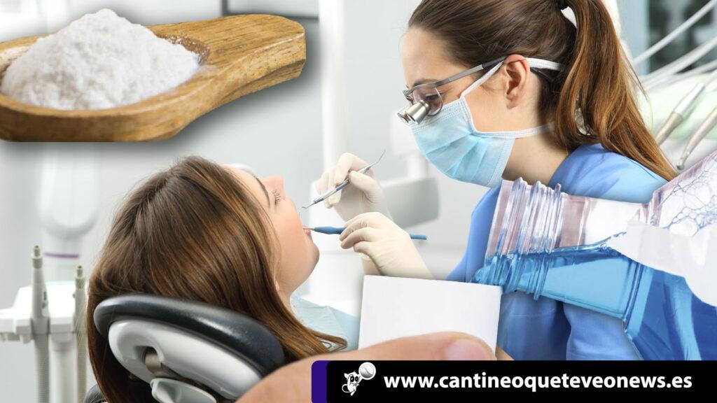 sarro en los dientes - cantineoqueteveo