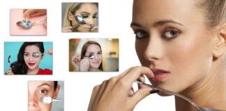 cuchara en el maquillaje - Cantineoqueteveo new