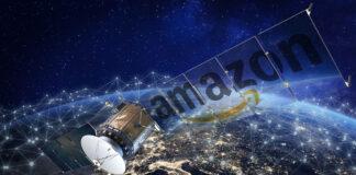 Amazon Project Kuiper - cantineoqueteveo