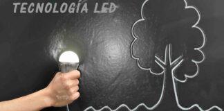 cantineoqueteveo - Tecnología LED