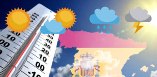 Clima en Semana Santa - Cantineoqueteveo - Semana Santa - España