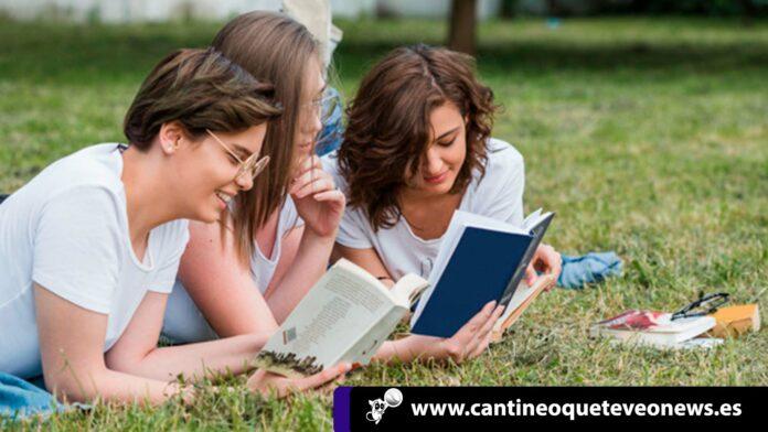 Día del Libro - Cantineoqueteveo news