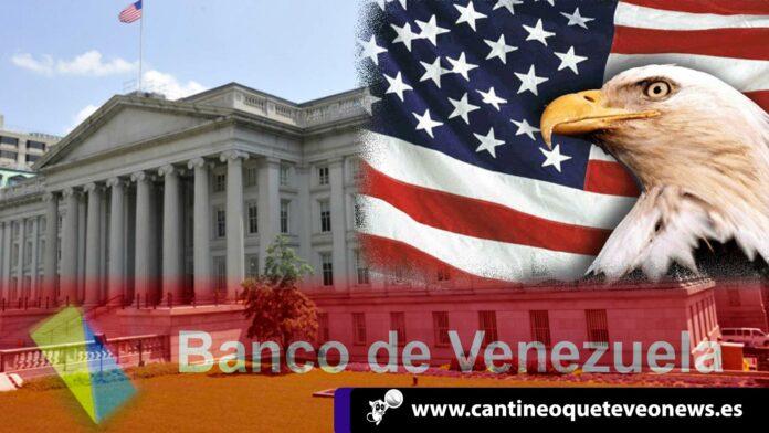 Sanciones contra Venezuela-Cantineoqueteveonews