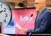 Jorge Rodríguez - falta de energía - Cantineoqueteveo News