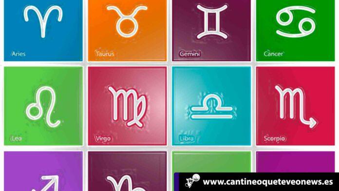cantineoqueteveo - Colores según tu signo