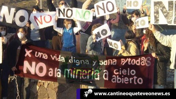 Conflicto minero-Cantineoqueteveonews