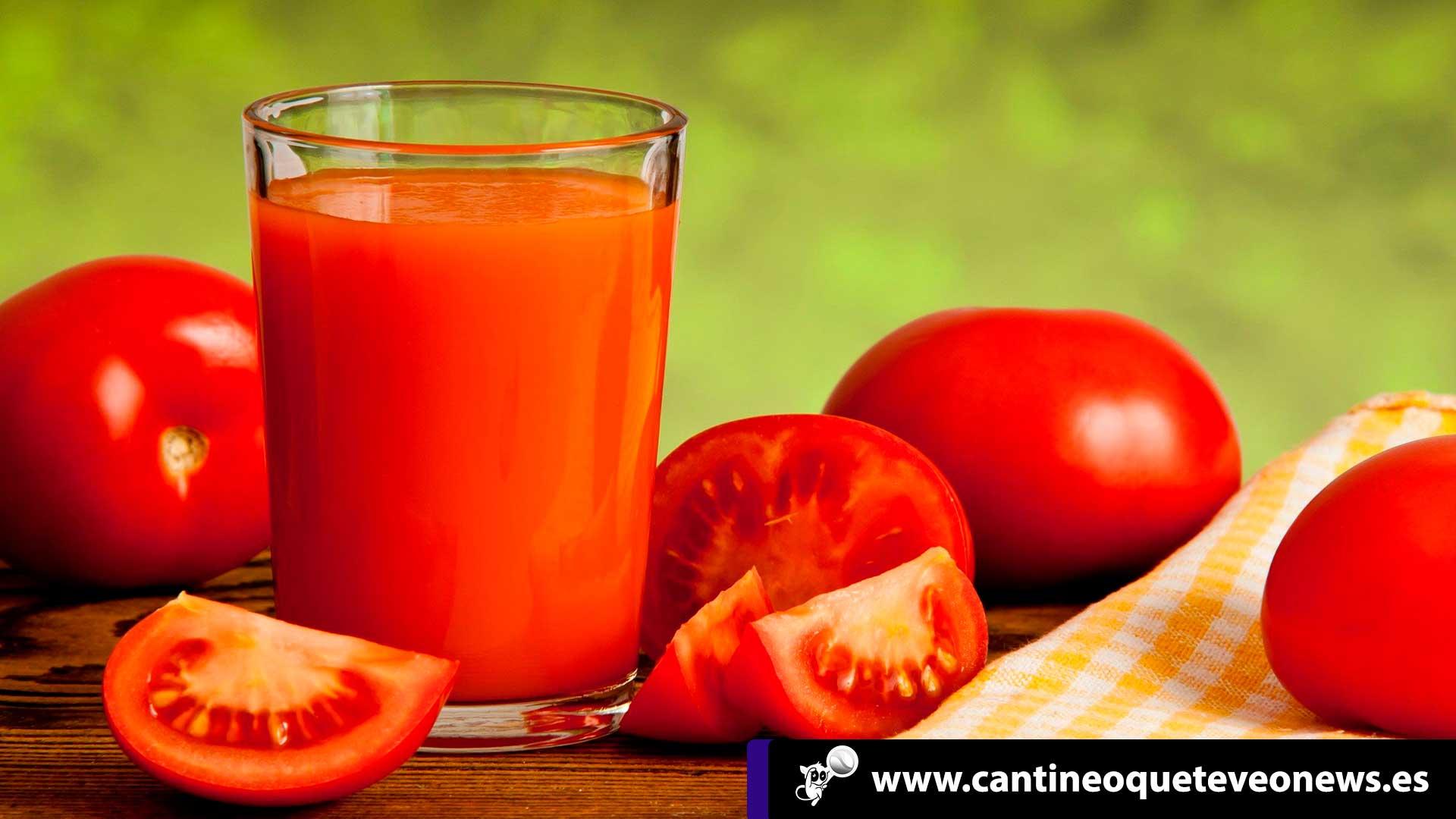 que vitaminas tiene el tomate de arbol