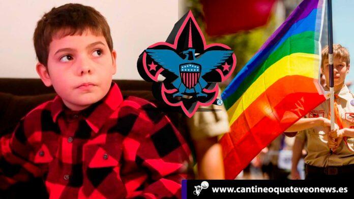 niño transgenero