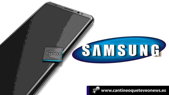 Gran inversión de Samsung