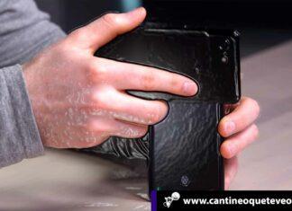 cantineoqueteveo - Galaxy S10 hackeado - Samsung Galaxy S10