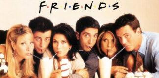 """15 años del último capítulo de """"Friends"""" - Cantineoqueteveo News"""