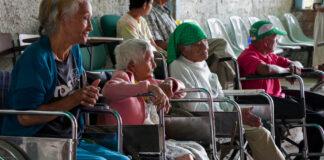 Ancianos venezolanos - Inflación Cantineoqueteveo News