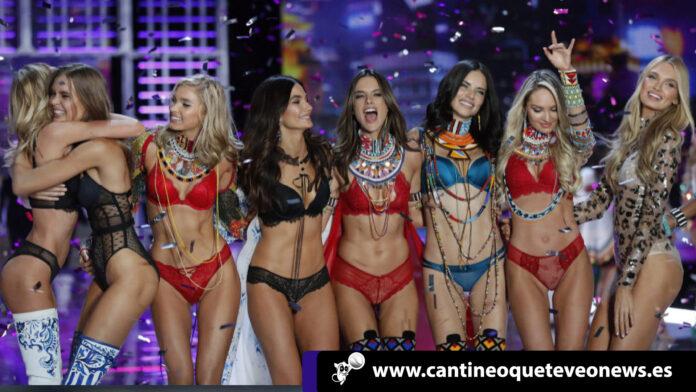 Victoria's Secret's - Cantineoqueteveo News