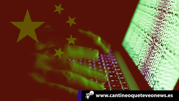 Agentes de inteligencia chinos - NSA - Cantineoqueteveo News