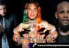 Artistas denunciados por violencia - Cantineoqueteveo NewsArtistas denunciados por violencia - Cantineoqueteveo News