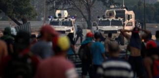 Represiones en Venezuela- Cantineoqueteveonews