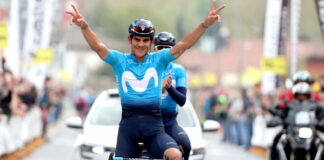 Cantineoqueteveo - Amador en el Giro