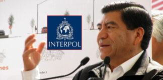 ex gobernador de México- Cantineoqueteveonews