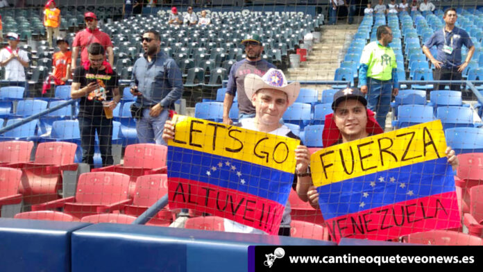 juegos de MLB en México - Cantineoqueteveo News