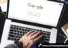 Google y los datos de usuarios