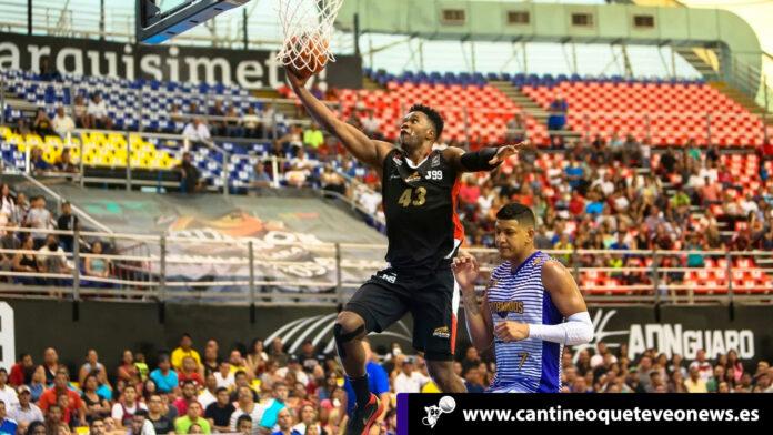 Copa de la Liga Profesional de Baloncesto - Cantineoqueteveo News