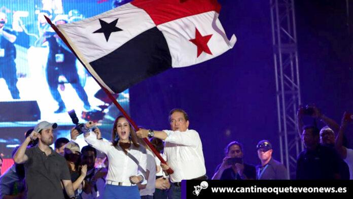 Laurentino Cortizo - Cantineoqueteveo News