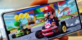 Cantineoqueteveo - Vuelve Mario Kart