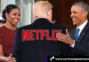 serie para Netflix - Barack Obama - Cantineoqueteveo News