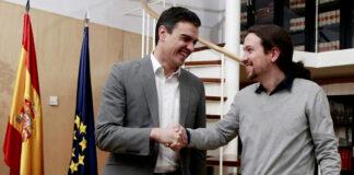 Sánchez e Iglesias- Cantineoqueteveonews