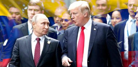 Rusia condena a EEUU - Cantineoqueteveo News