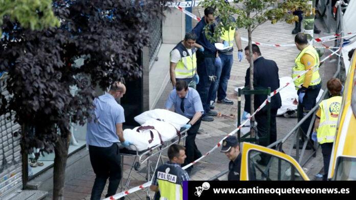 Asesino del triple crimen de Usera - Cantineoqueteveo News