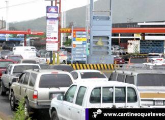 cantineoqueteveo - sin gasolina en valencia