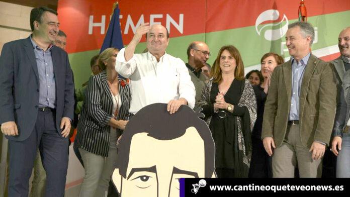 partido PNV- Cantineoqueteveonews