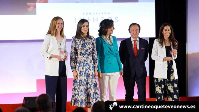 Fundación Intheos- Cantineoqueteveonews