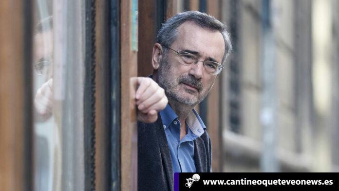 Manuel Cruz - Cataluña - Cantineoqueteveo News
