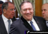 Mike Pompeo visita a Rusia - Cantineoqueteveo News