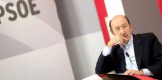ex vicepresidente de España- Cantineoqueteveonews