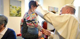 cantineoqueteveo-Niños-venezolanos-con-cáncer-son-atendidos-en-el-hospital-del-Papa