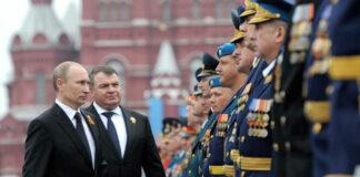 Putin insta hacer sistemas de seguridad - Cantineoqueteveo News