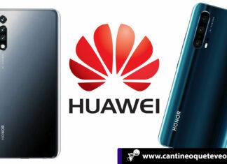 cantineoqueteveo - Smartphone-Honor-20-Pro,-nuevas-características-y-funcionabilidad