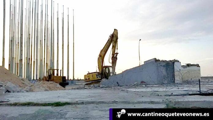Cantineo-WEB-Tribuna-antiimperialista-de-Fidel-Castro-es-demolida-en-Cuba - cantineoqueteveo