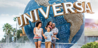 Orlando Resort - cantineoqueteveonews