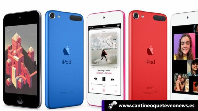 cantineoqueteveo - Vuelven-los-iPods,-Apple-trae-al-mercado-su-nuevo-iPod-Touch