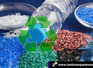 Plastico - reciclaje - Cantineoqueteveo News