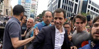 Por qué Juan Guaidó tiene libertad de movimiento - Cantineoqueteveo News