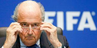 FIFA y su presidente son amenazados - Cantineoqueteveo News