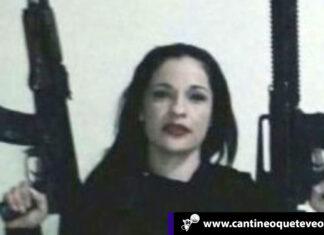 "Margarita Calderón Ojeda ""La China"" - Sicaria - Cantineoqueteveo News"
