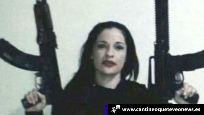 Margarita Calderón Ojeda