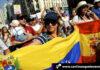 Migrantes Venezolanos- cantin
